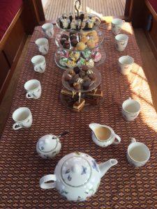 high tea foto 2