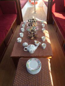high tea foto 1